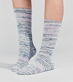 Stance Bye Felicia Crew Socks