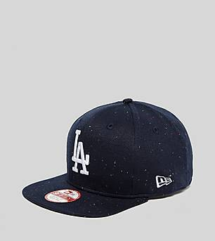 New Era 9FIFTY LA Speckle Snapback Cap