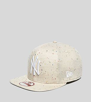 New Era 9FIFTY Speckle NY Snapback Cap