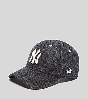 New Era 39THIRTY Wool Fitted Cap