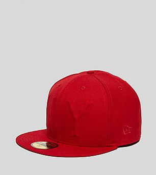 New Era Japan Vintage NY Fitted Cap