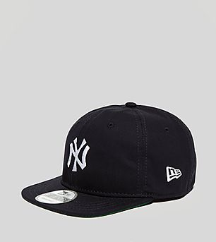New Era Japan Vintage 9TWENTY Strapback Cap
