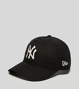 New Era 9TWENTY NY Yankees Strapback Cap