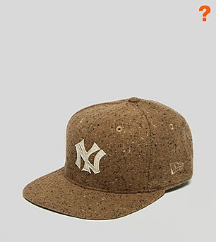 New Era Vintage Wool NY Snapback Cap - size? Exclusive