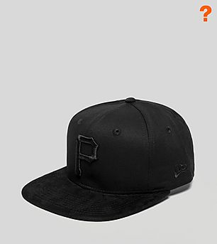 New Era Premium Team Snapback Cap - size? Exclusive
