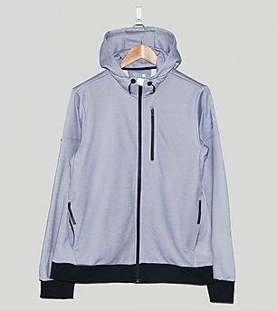 adidas Daybreaker Full-Zip Jacket
