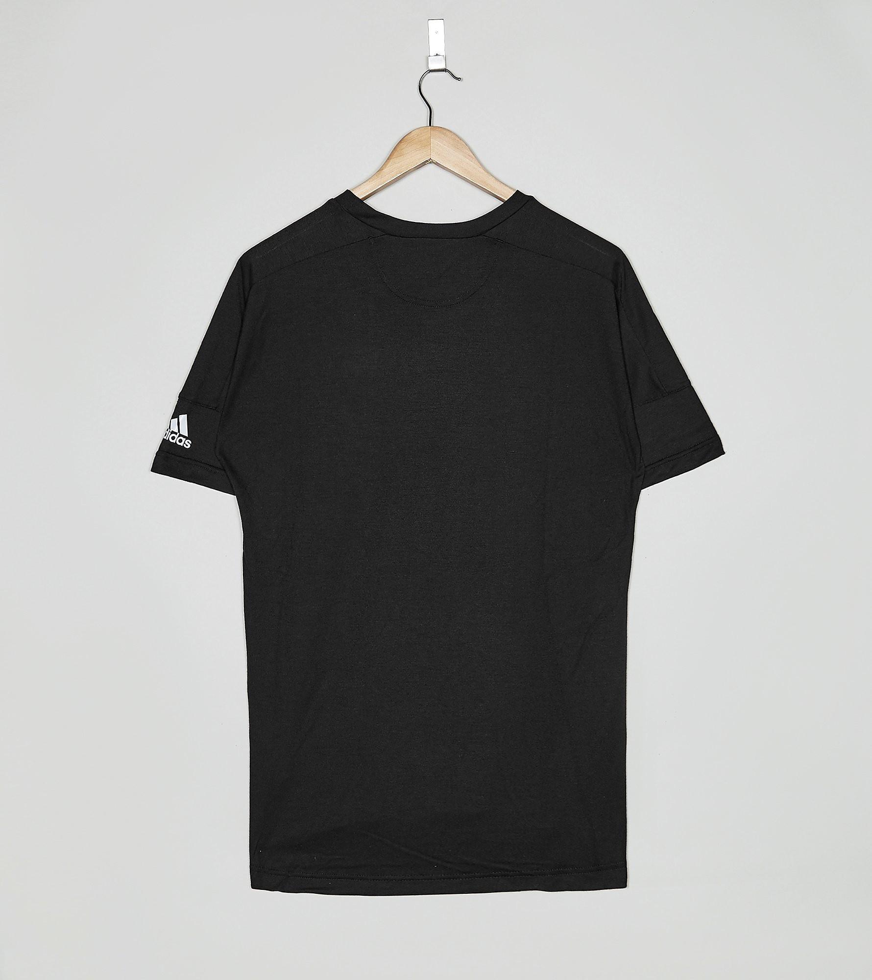 adidas Sideline Plain T-Shirt