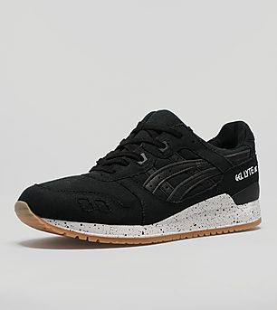 ASICS Gel Lyte III Canvas