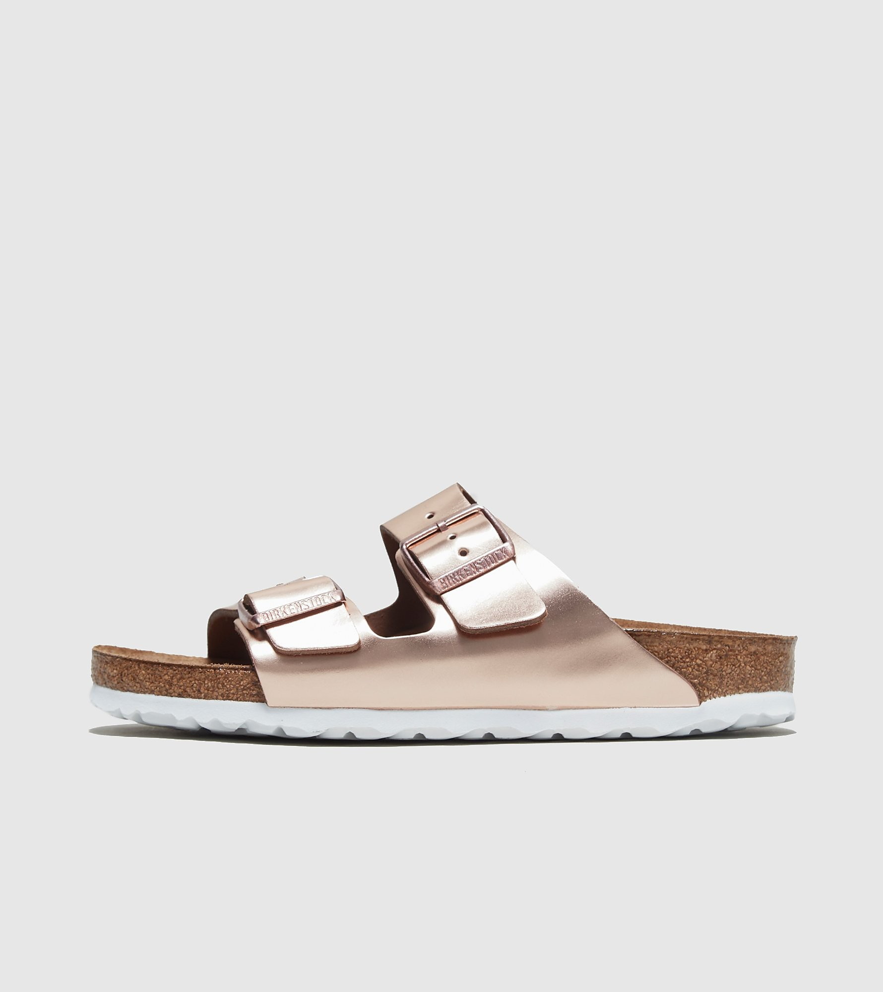 Birkenstock Arizona Metallic Dam