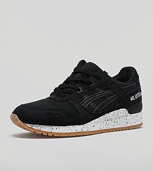 ASICS Gel Lyte III Canvas Women's