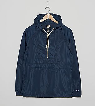 Champion Anorak Jacket