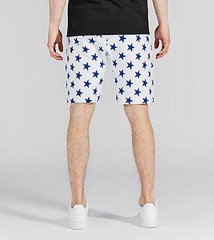 Champion Star Shorts