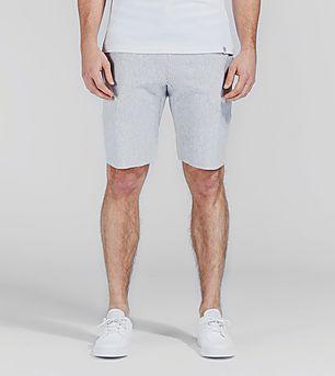 Champion Ribbed Shorts
