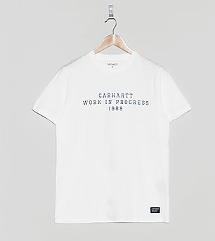 Carhartt WIP Imprint T-Shirt