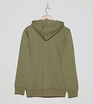 Carhartt WIP Hooded Imprint Sweatshirt