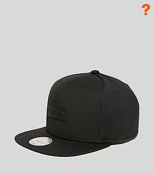 Mitchell & Ness Sport Mesh Snapback Cap - size? Exclusive