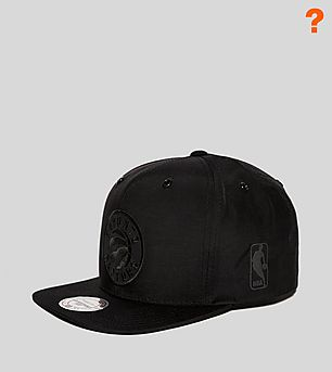Mitchell & Ness Toronto Raptors Snapback Cap - size? Exclusive