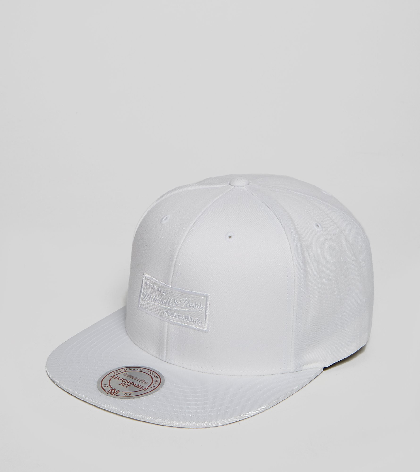 Mitchell & Ness Ballistic Infil Snapback Cap - size? Exclusive