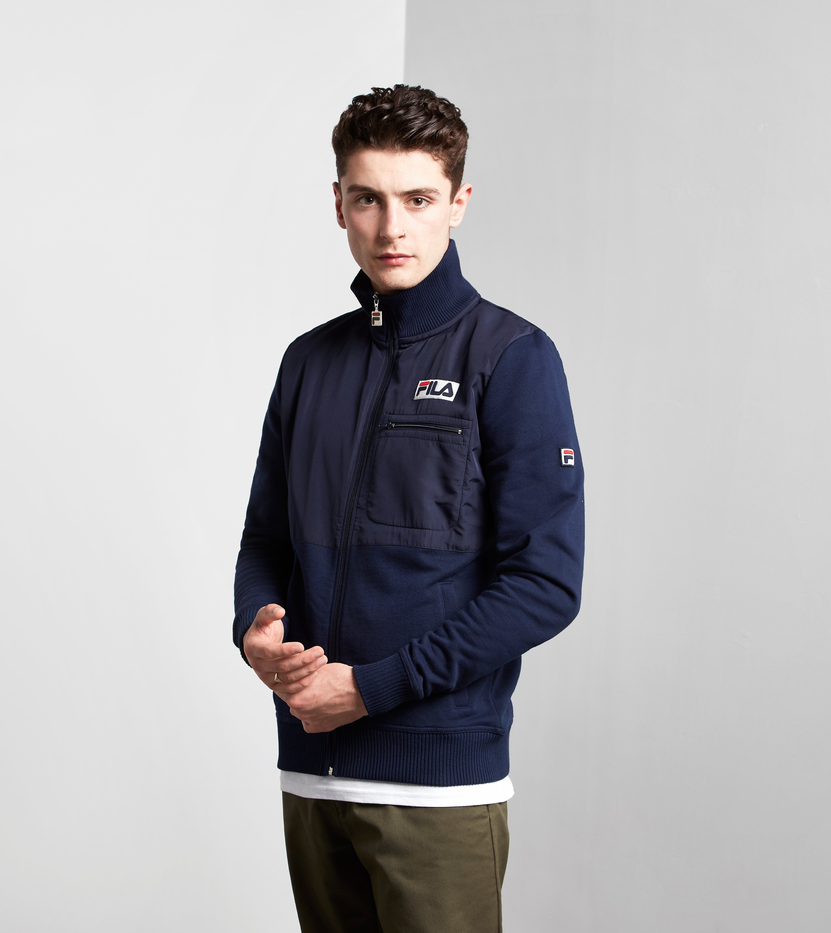 Fila Mariner Zip Jacket - size? Exclusive