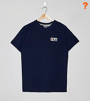 Fila Overhaul T-Shirt size? Exclusive