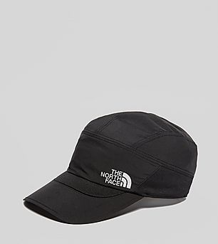 The North Face Better Than Naked Strapback Cap