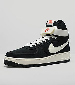 Nike Air Force 1 Hi Retro