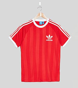 adidas Originals California Poly T-Shirt