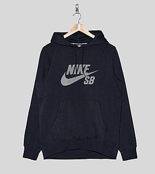 Nike SB Icon Gridtape Hoody