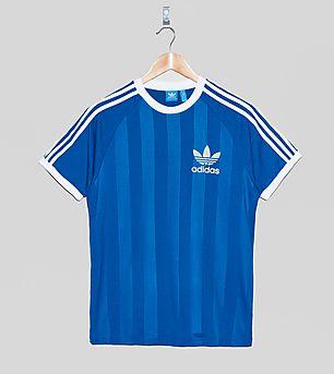 adidas Originals California Poly T-Shirt