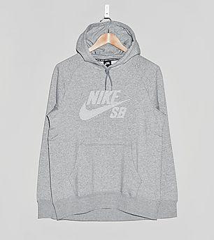 Nike SB Icon Logo Hoody