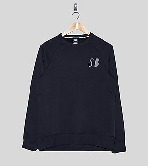 Nike SB Graphic Sweatshirt