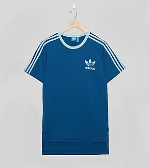 adidas Originals Longline California T-Shirt