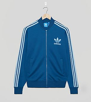 adidas Originals Superstar Track Top adicolor