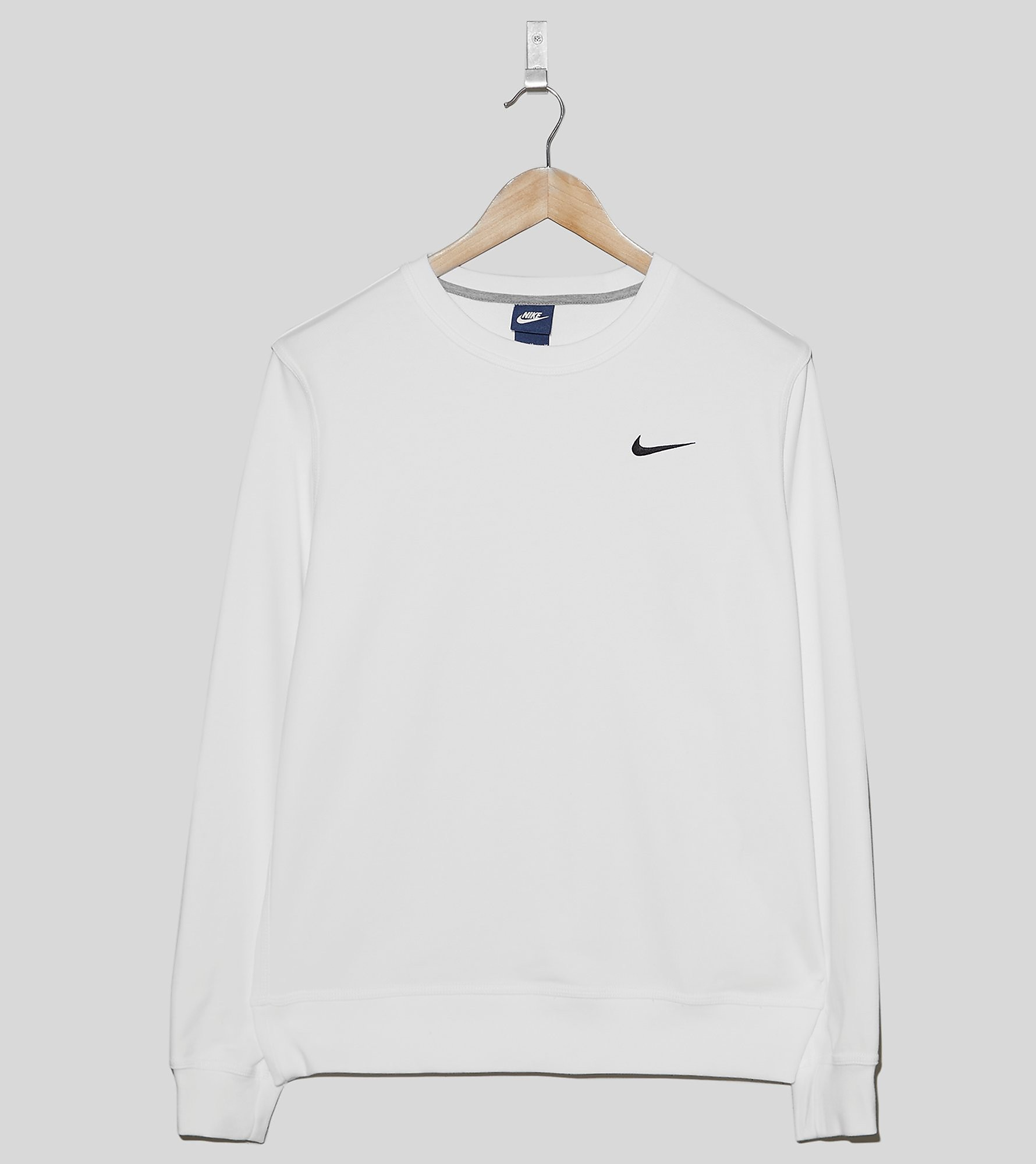 Nike Blue Label Crew Sweatshirt