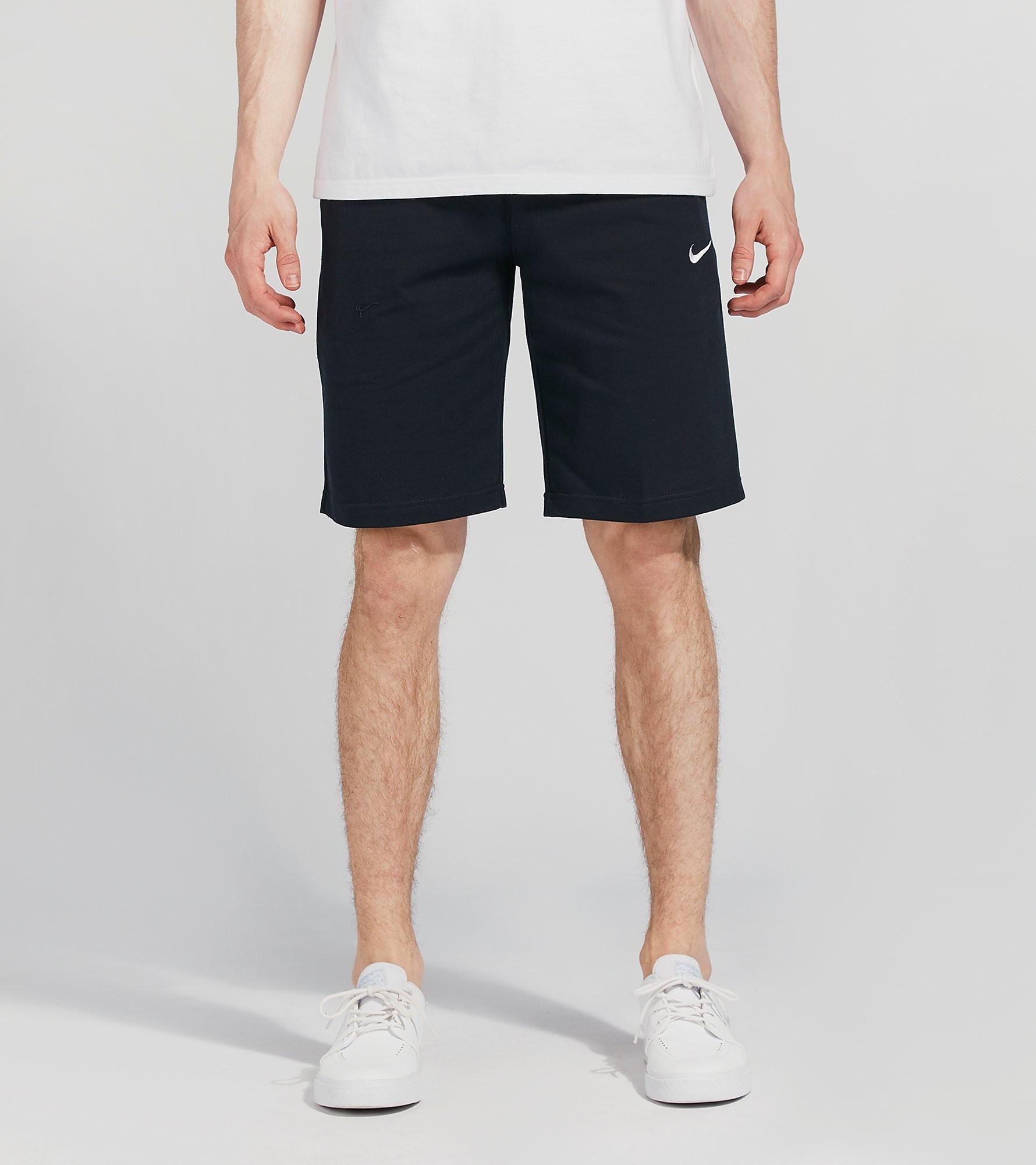 Nike Blue Label Fleece Shorts