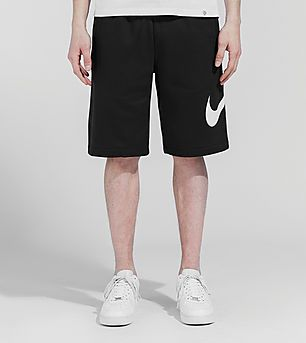 Nike Blue Label Big Swoosh Shorts