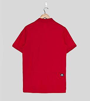 Nike SB Pique Polo Shirt