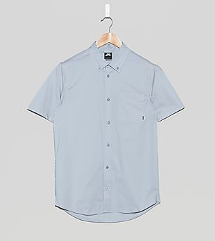 Nike SB Holgate Short-Sleeved Shirt