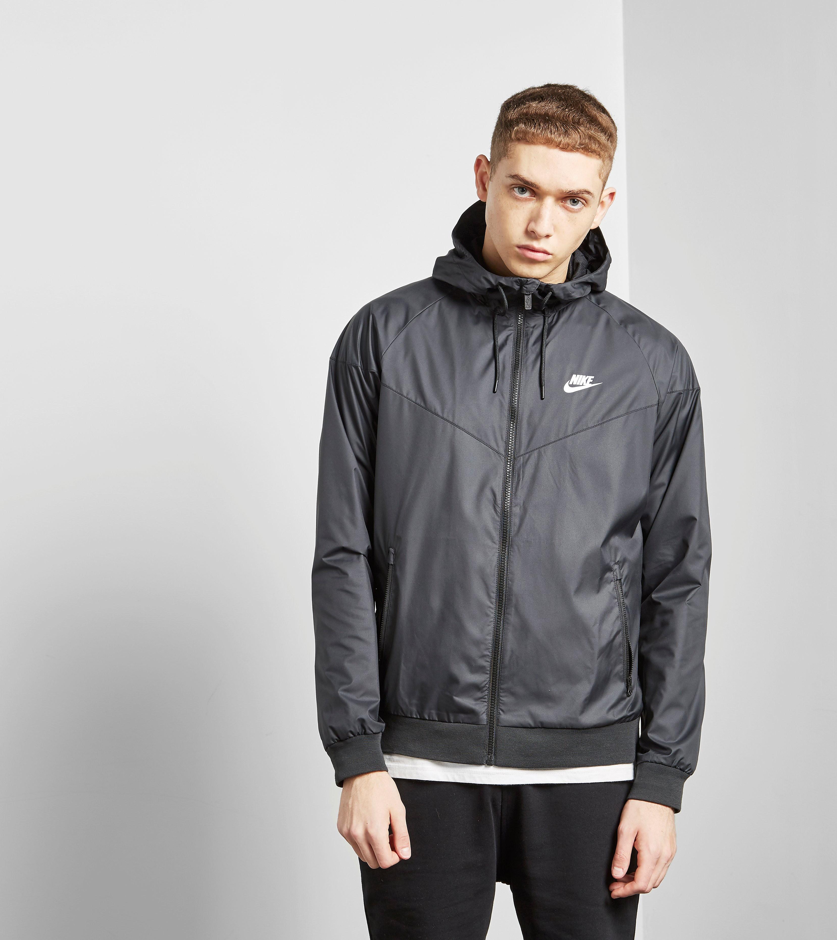 Nike Runner Jacket
