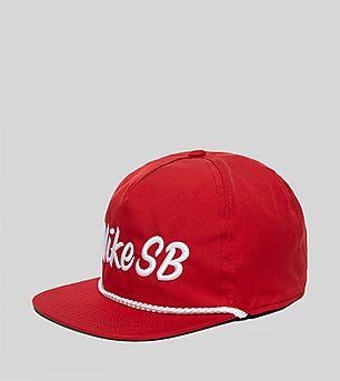 Nike SB Dri-FIT Pro Snapback Cap