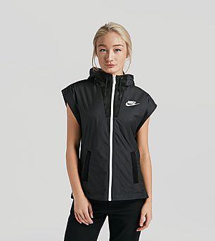 Nike Hyper Mesh Vest