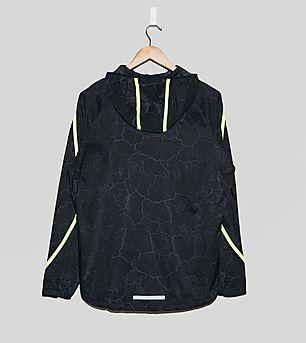 Nike Impossibly Light Cracked Running Jacket