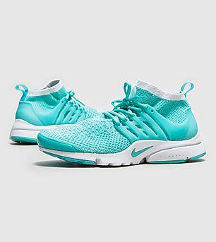 Nike Air Presto Ultra Flyknit Women's