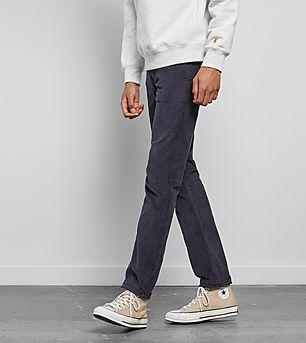 Levis 511 Slim Fit Corduroy Pants