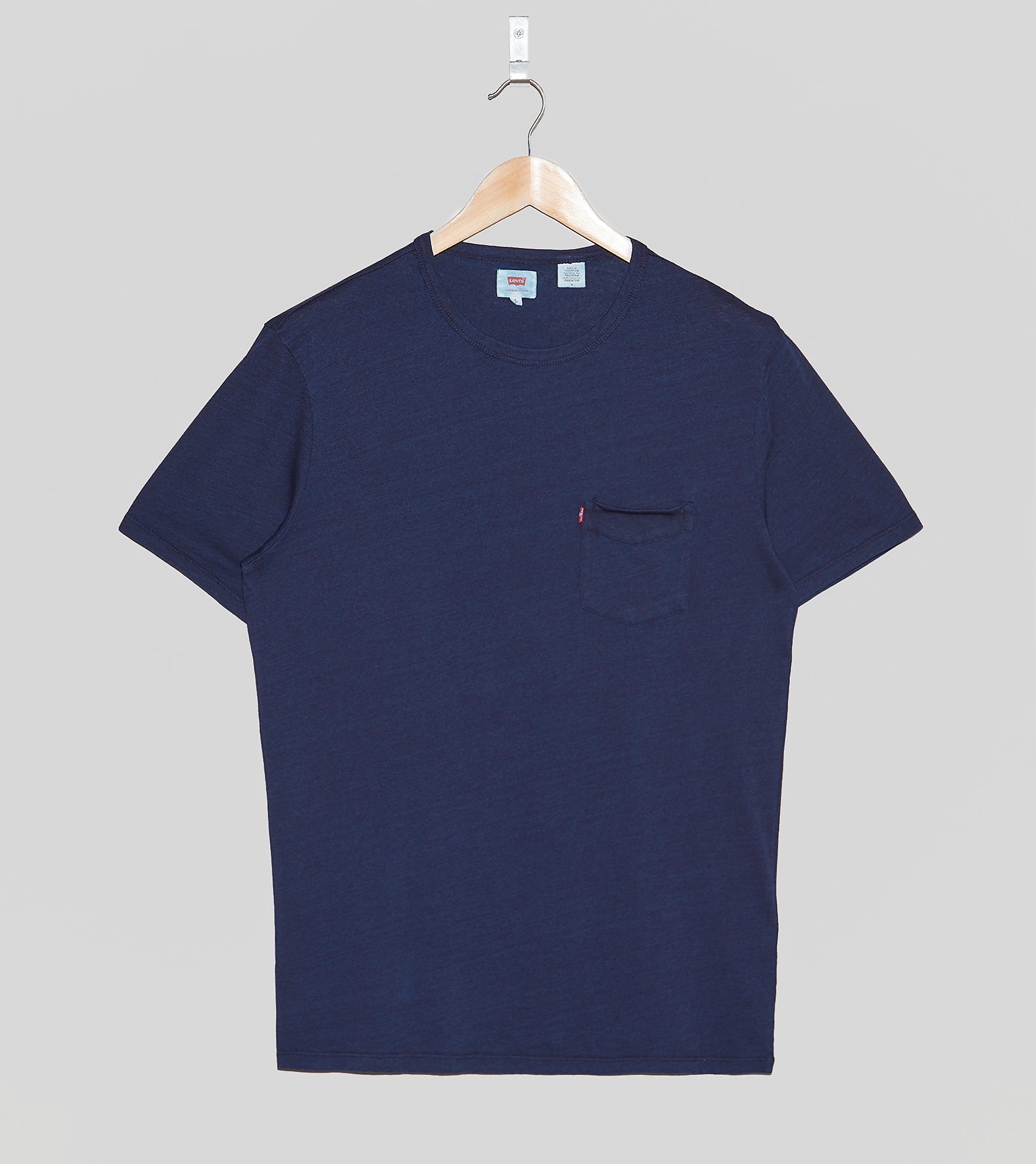 Levis Sunset Pocket T-Shirt
