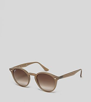Ray-Ban Round Gradient RB2180 Sunglasses