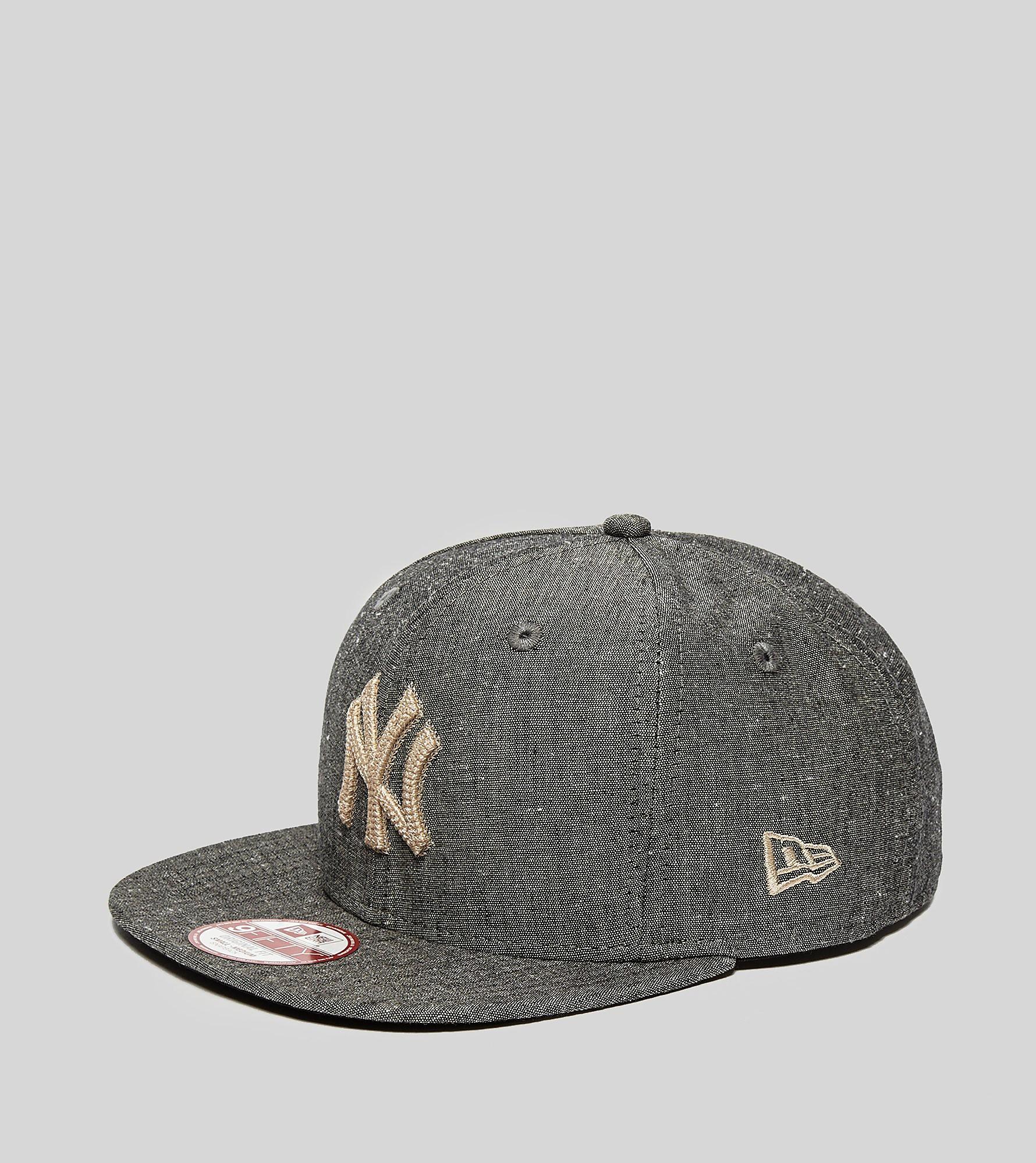 New Era 9FIFTY NY Yankees Snapback Cap - size? Exclusive