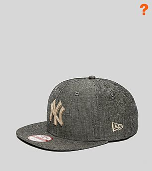 New Era 9FIFTY NY Yankees Snapback Cap - size? Exclusive