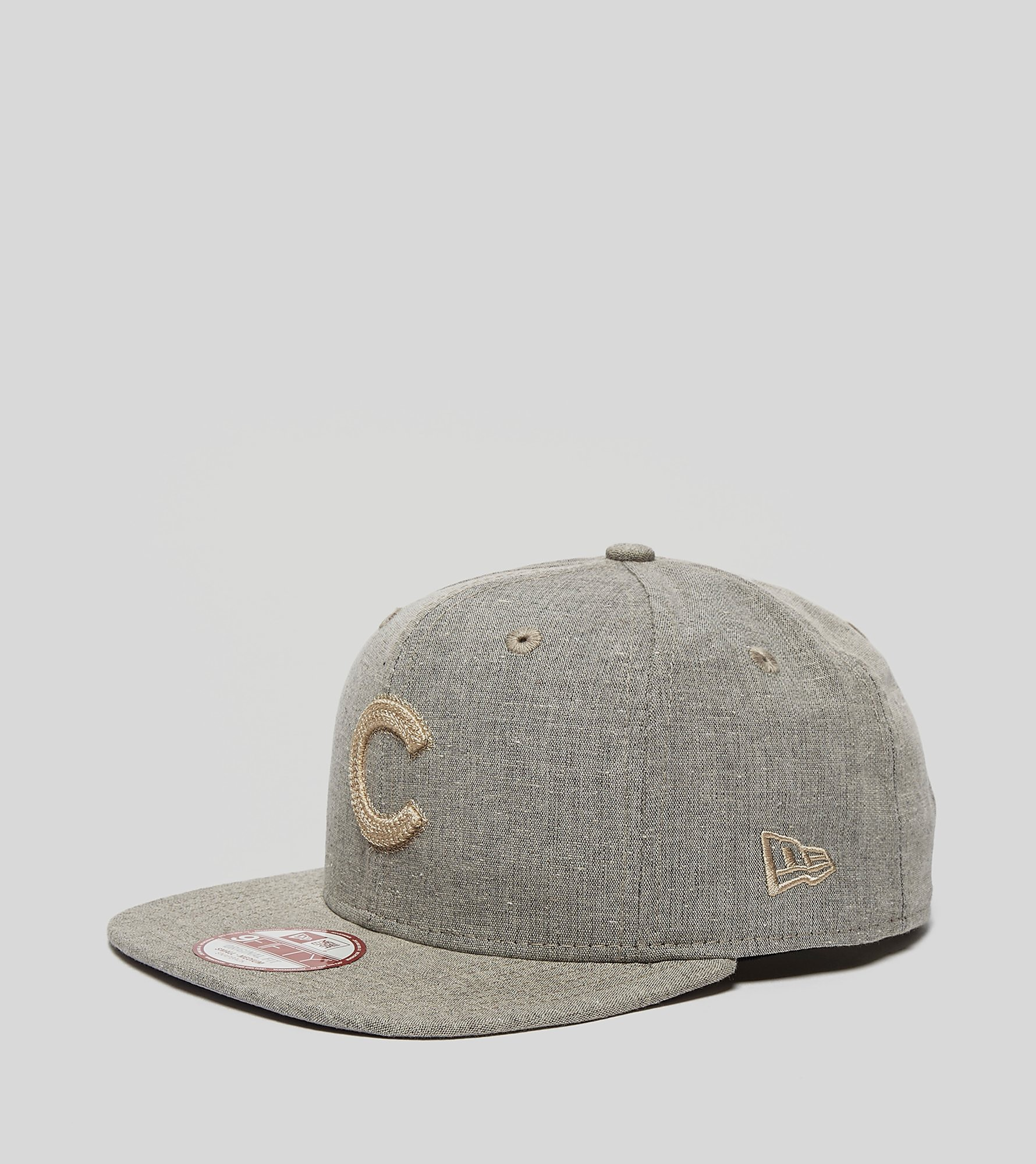 New Era 9FIFTY Chicago Cubs Snapback Cap - size? Exclusive