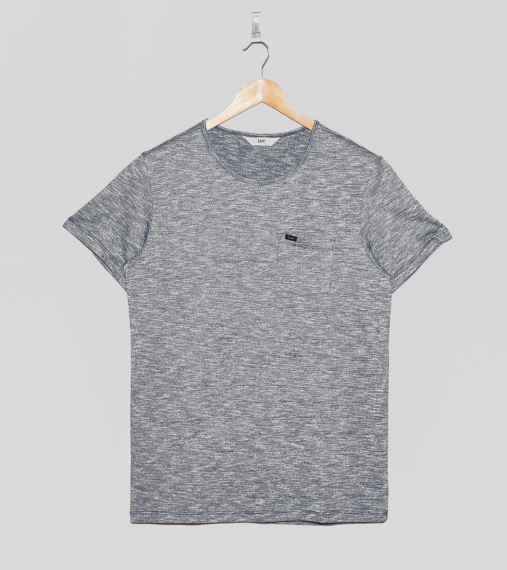 Lee Slub Pocket T-Shirt